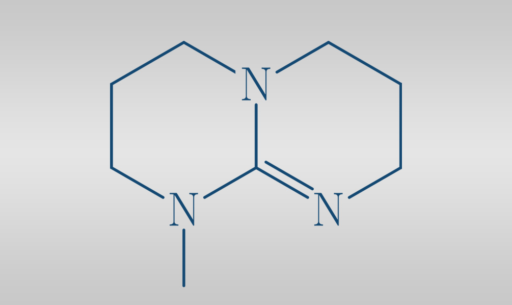 7-Methyl-1,5,7-triazabicyclo[4.4.0]dec-5-ene (mTBD)